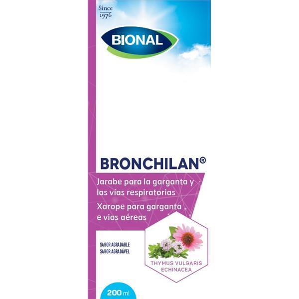 Bronchilan Xarope