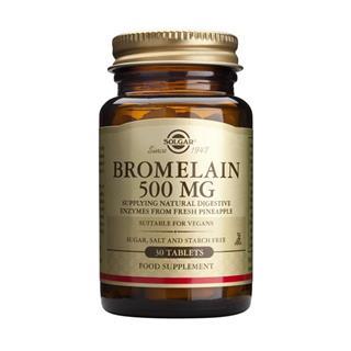 Bromelaína