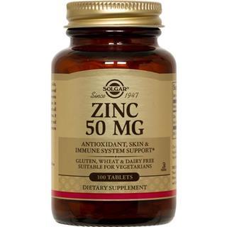 Gluconato de Zinco