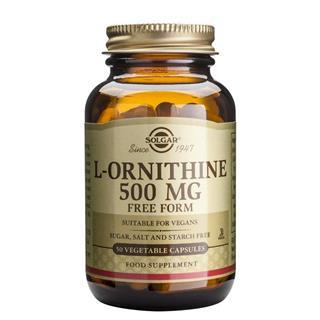 L-Ornitina