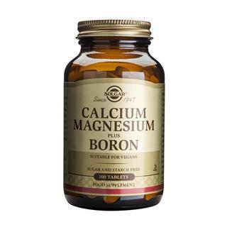 Calcium Magnesium Boron