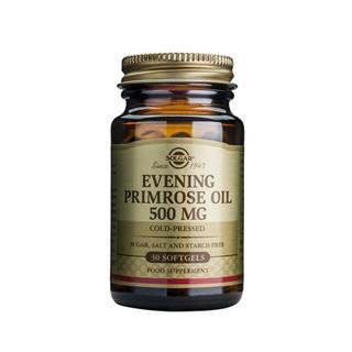 Óleo de Onagra 500 mg