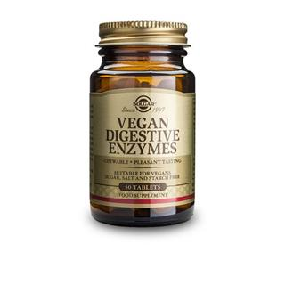 Enzimas Digestivas (Vegan)