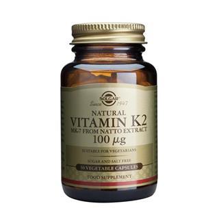 Vitamina K2 100 µg
