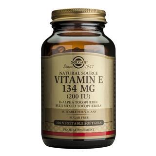 Vitamina E 134 Mg