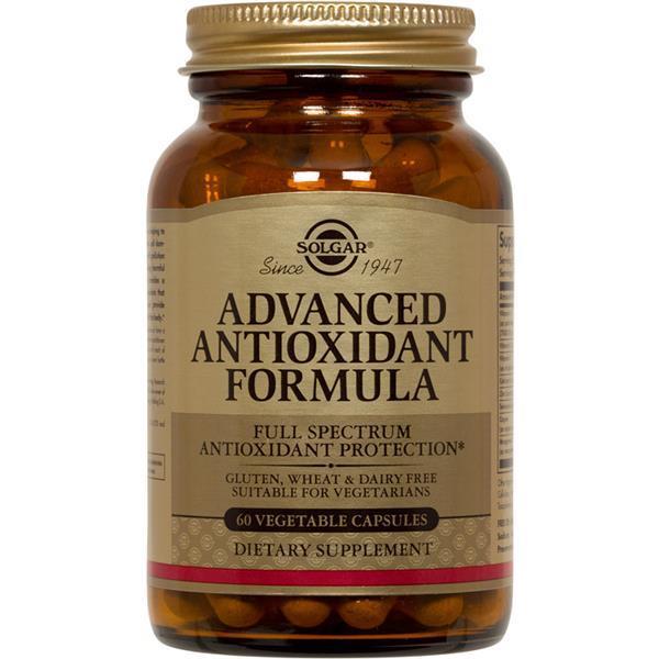 Fórmula Antioxidante Avançada