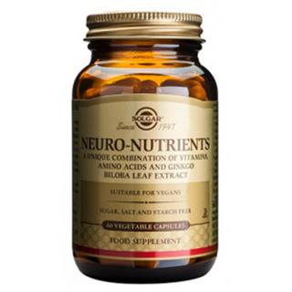 Neuro-nutrientes