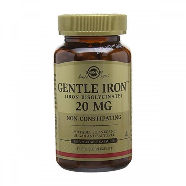 Ferro 20 Mg