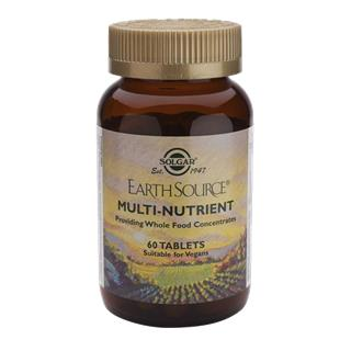 Earth Source Multinutrient