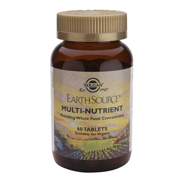Earth Source Multinutrient