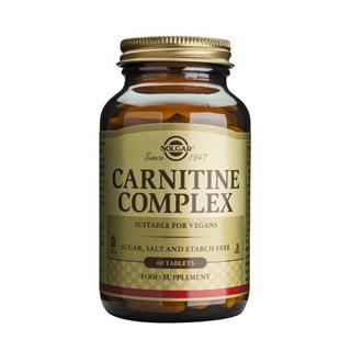 Carnitine Complex