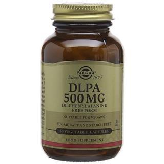 DLPA DL-Fenilalanina