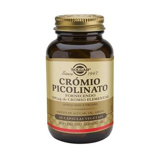 Crómio Picolinato