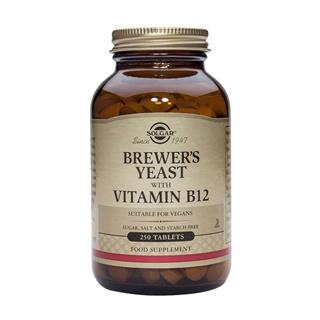 Levedura de Cerveja com Vitamina B12