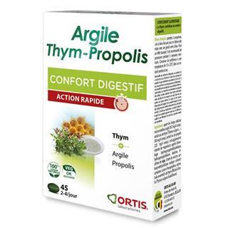 Argila+Tomilho+Propolis