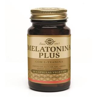 Melatonina Plus
