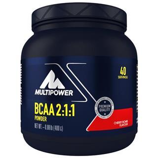 BCAA - Aminoácidos em Pó