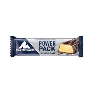 Barra Power Pack Chocolate Preto