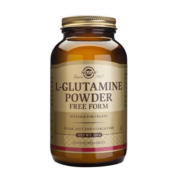 L-Glutamine em Pó