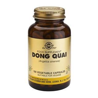 Dong Quai (Angélica chinesa)