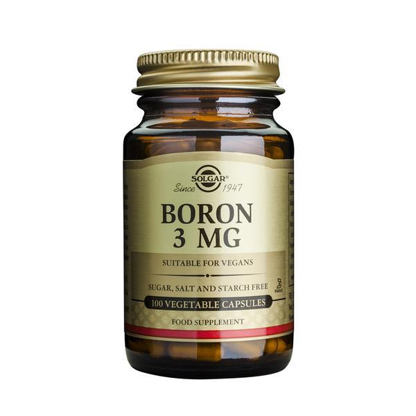 Boro 3 mg