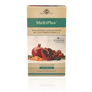 Multiplus Vision 90 Comprimidos