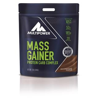 MASS GAINER CHOCOLATE