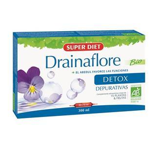 Drainaflore