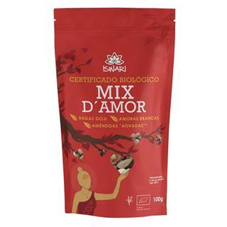 Mix d Amor