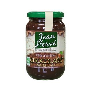 CREME CHOCOLATE SEM LEITE BIO