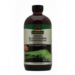 Glucosamine Chondroitin Liquid-Fórm. Líq. S/Ál.