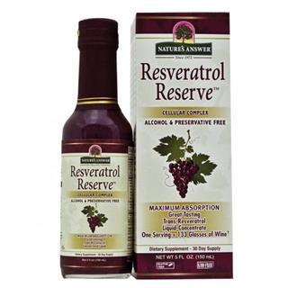 Resveratrol Reserve S/Álcool