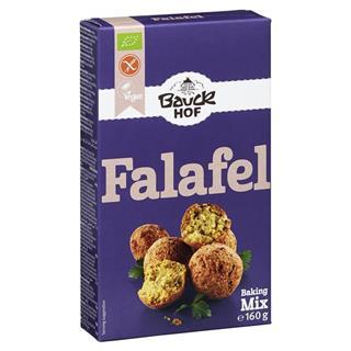 Preparado Para Falafel Bio Sem Glúten