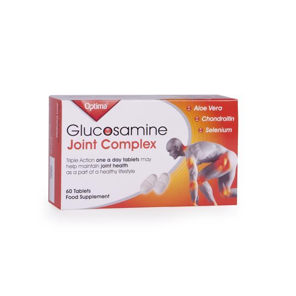 Glucosamine Joint Complex