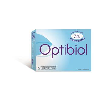 Optibiol Zinco