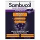 Sabugueiro vitamina C Zinco Immunoforte cápsulas
