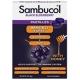 Sabugueiro Vit.C Zinco 20 pastilhas Immunoforte