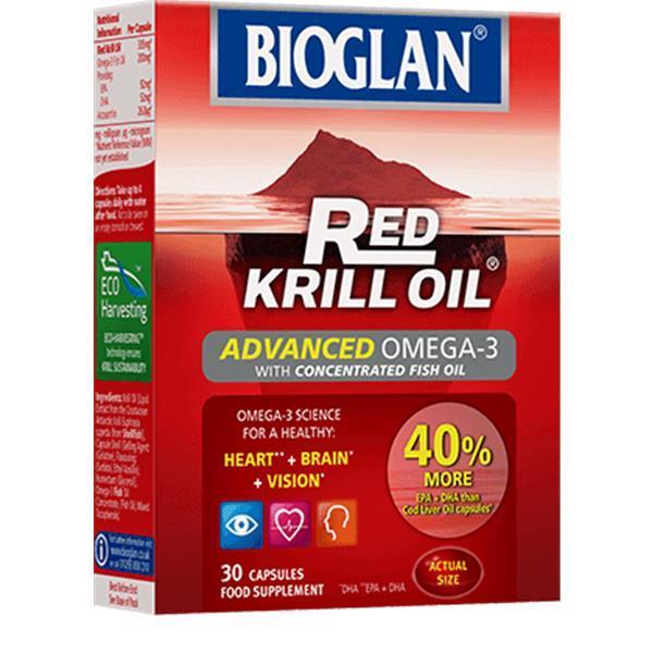 Óleo de Krill