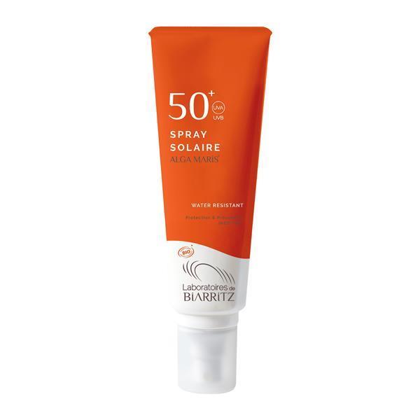 Protetor solar spray rosto e corpo fps50+ bio - Dietimport 0f5a2a6d79