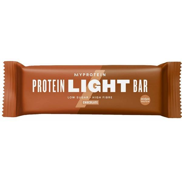 Barra proteica com cacau, sabor chocolate