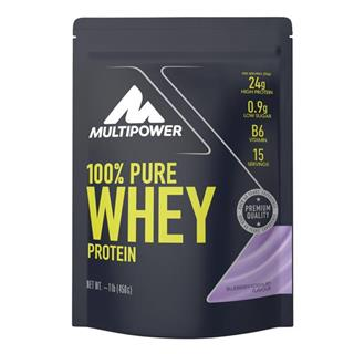 Pure Whey Protein Iogurte Mirtilo
