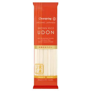 Massa Noodles Udon Integral Bio