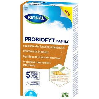 Probiofyt gengibre